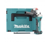 Makita DGA452ZJ 18V Li-Ion Accu haakse slijper body in Mbox - 115mm