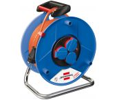 Brennenstuhl 1208470 Garant IP44 kabelhaspel - AT-N07V3V3-F 3G1,5 - 40m