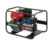 Honda EC 5000 duurzaam aggregaat / generator - 5000W