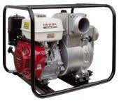 Honda WT 40 X vuilwater waterpomp - 1640L/min