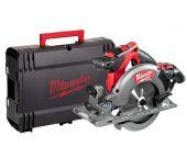 Milwaukee M18 CCS55-0X 18V Li-Ion Accu cirkelzaag body in HD BOX - 165mm - koolborstelloos - 4933451429