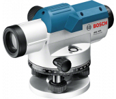 Bosch GOL 32 D Optisch waterpastoestel met vergrotingsfactor - 120mm - in koffer - 0601068500