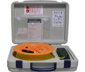 Nivcomp NI0001-H25-00 Slangwaterpas in koffer - 48m