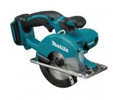 Makita DCS550Z 18V Li-Ion Accu metaalcirkelzaag body - 136mm
