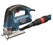 Bosch GST 160 BCE Decoupeerzaag in L-Boxx - 800W - D-greep - variabel - 0601518000