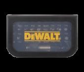 DeWalt DT7944 31-delig bitset in cassette - DT7944-QZ