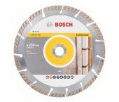 Bosch 2608615065 Standard Diamantdoorslijpschijf - 230 x 22,23 x 2,6mm - universeel