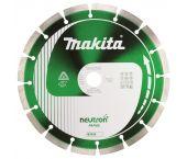 Makita B-12952 Diamantdoorslijpschijf - 125 x 22,23mm - beton - steen