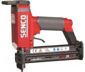 Senco SLP20XP GLN Pneumatische 4mm beglazings brad tacker in koffer - 25-38 mm - 4,8-8,3 bar - WCE0472