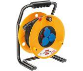 Brennenstuhl 1318950 Brobusta IP44 kabelhaspel - H07RN-F 3G1,5 - 50m