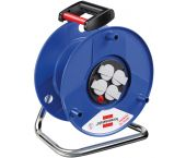 Brennenstuhl 1208010 Garant kabelhaspel leeg - 290mm