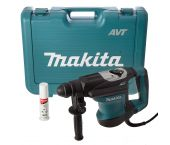 Makita HR3210FCT SDS-plus Combihamer in koffer - 850W - 4,9J