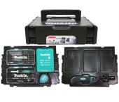 Makita B-49731 116 delige accessoireset in Mbox