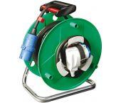 Brennenstuhl 1142450 Garant CEE 230V kabelhaspel - H07RN-F 3G1,5 - 20m