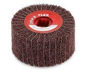 Flex 256.977 Elastische slijpwiel - 100 x 100mm - K160