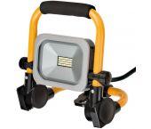 Brennenstuhl 1172900102 Mobiele Slim LED-straler - 10W