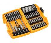 DeWalt DT71518 45 delige bitset - DT71518-QZ