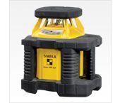 Stabila LAR 250 Rotatie laser in koffer - rood - 17106