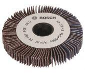 Bosch 1600A0014Y Lamellenrol - 10 x K80