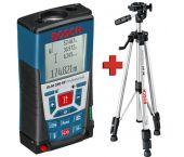 Bosch GLM 250 VF Afstandsmeter incl. BT150 statief - 250m - 061599402J