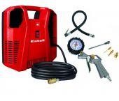 Einhell TH-AC 190 KIT Compressor - 1100W - 8 bar - 4020536
