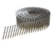Bostitch N203R40G8Q Spijkers geringd - G8 - 2.03 x 40mm (24500st)