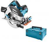 Makita HS7101K Cirkelzaag in Mbox - 1400W - 190mm