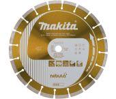 Makita B-54025 / B-16922 Diamantschijf - 230 x 22,2mm - Universeel