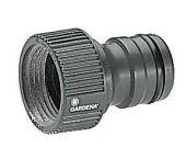"Gardena 2801-20 Prof-System kraanstuk - 26,5mm (G 3/4"")"