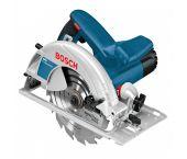 Bosch GKS 165 Cirkelzaag - 1100W - 165mm - 0601676100