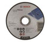Bosch 2608600219 Expert Doorslijpschijf - 125 x 22,23 x 1,6mm - metaal