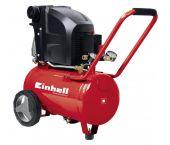 Einhell TE-AC 270/24/10 Compressor - 1800W - 10 bar - 24L - 4010450