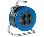 Brennenstuhl 1079180004 Kompakt kabelhaspel - H05VV-F 3G1,5 - 15m