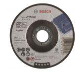 Bosch 2608603515 Best Rapido Doorslijpschijf - 125 x 22,23 x 1mm - metaal
