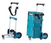 Makita TR00000001 trolley voor Mbox