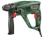 Bosch PBH 2500 RE SDS-Plus Roterende boorhamer in koffer - 600W - 1,9J - 0603344401