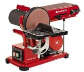 Einhell TC-US 400 Tafel band- en schijfschuurmachine - 375W - 100 x 914mm - 4419255