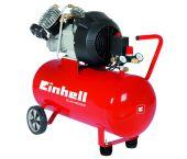 Einhell TC-AC 400/50/8 Compressor - 2200W - 8 bar - 50L - 4010185
