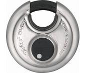 Abus 20/80 Diskus hangslot - 80mm - 08798