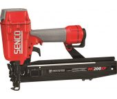 Senco WC200XP BF/TF Pneumatische niet tacker in koffer - brede kroon - 22-50 mm - 4,8-8,3 bar - P niet - 4Y2001N