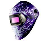 Speedglas 100 Lashelm Steel Eyes - ADF 8-12 - 752120