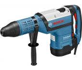 Bosch GBH 12-52 DV SDS-max Combihamer in koffer - 1700W - 19J - 0611266000