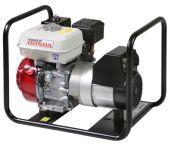 Eurom HM 3001 Aggregaat - 2500W - Honda GX160 motor