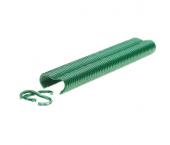 Rapid VR22GR110 Hekwerkring groen gecoat (1100st) - 40108807