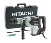 Hitachi DH40MEY SDS-max Combihamer in koffer - 1150W - 11J - koolborstelloos