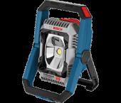 Bosch GLI 18V-1900C 18V Li-ion accu led bouwlamp body - 1900 lumen  - 0601446500
