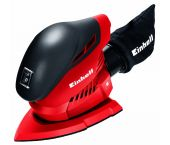Einhell TH-OS 1016 Deltaschuurmachine - 100W - 150 x 150 x 100mm - 4460610