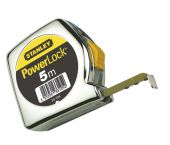 Stanley 1-33-194 Rolmaat Powerlock Classic ABS - 5m x 19mm