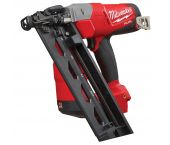 Milwaukee M18 CN16GA-0X 18V Li-Ion Accu brad tacker body in HD Box - 32-63mm - 16 Gauge - 4933451958