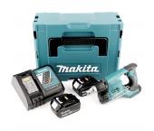 Makita DFS450RMJ 18V Li-Ion accu gipsschroefmachine set (2x 4.0Ah accu) in Mbox
